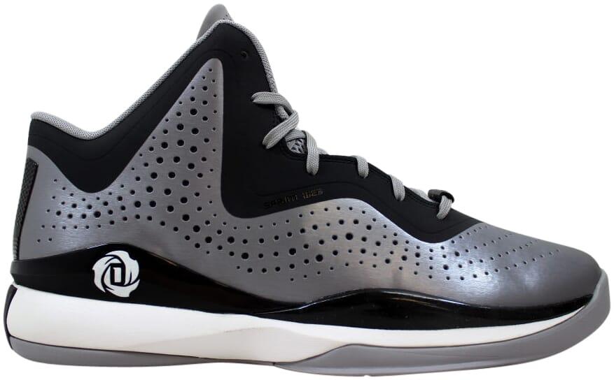Adidas D pink 773 III Light Onix Core Black-Footwear White C75724 Men's Size 7.5