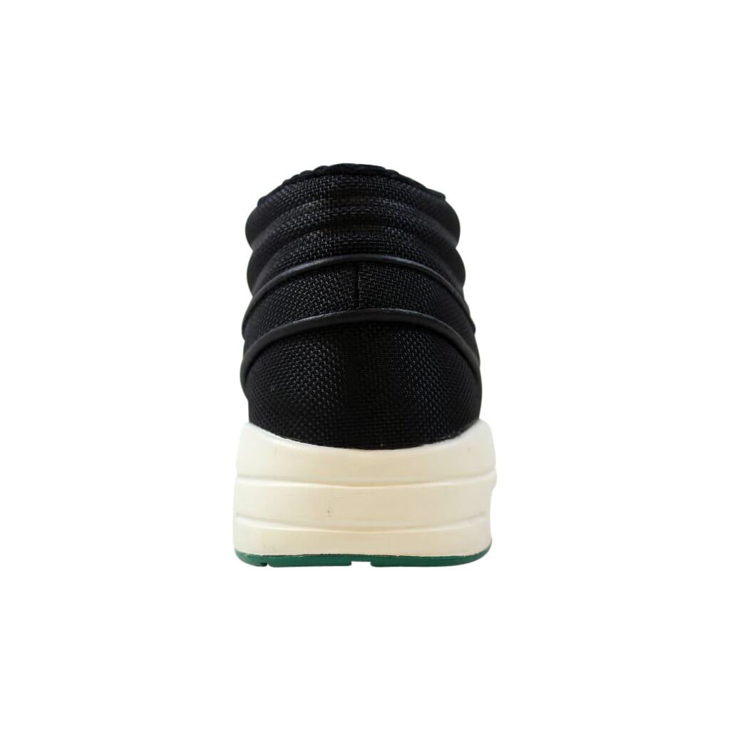 Nike-Stefan-Janoski-Max-Mid-Black-Black-Neptune-Green-807507-003-Men-039-s-Size-5-5 thumbnail 3