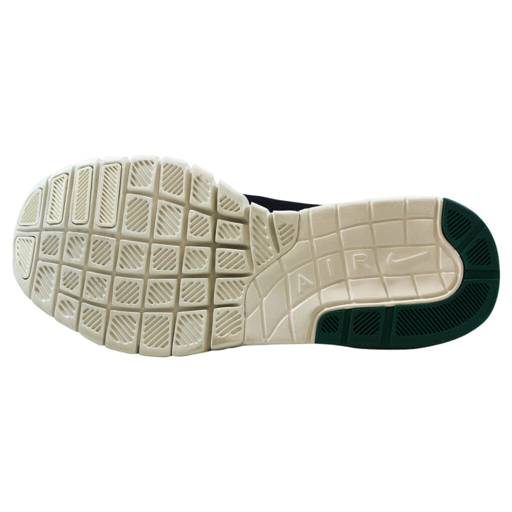 Nike-Stefan-Janoski-Max-Mid-Black-Black-Neptune-Green-807507-003-Men-039-s-Size-5-5 thumbnail 4