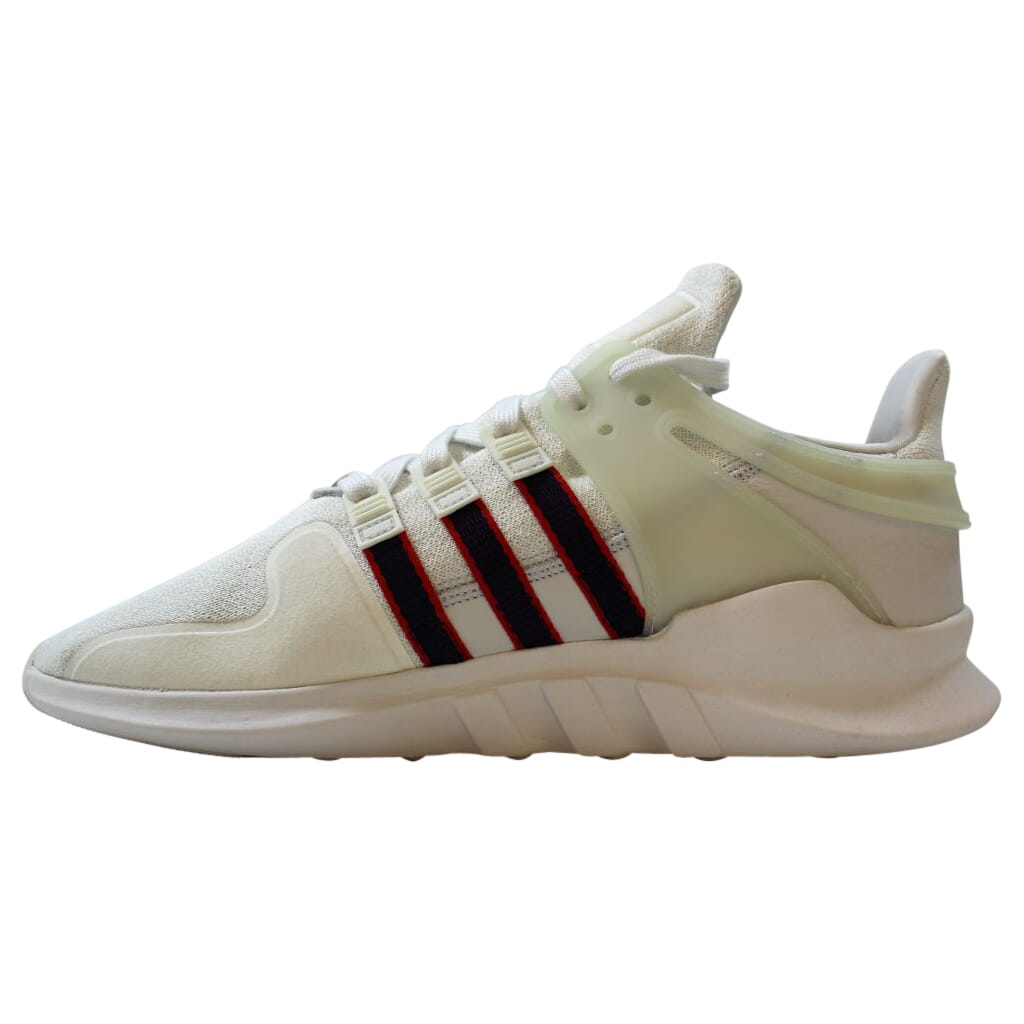 Adidas-EQT-Support-ADV-White-Navy-Scarlet-Red-BB6778-Men-039-s-Size-9-5 thumbnail 2
