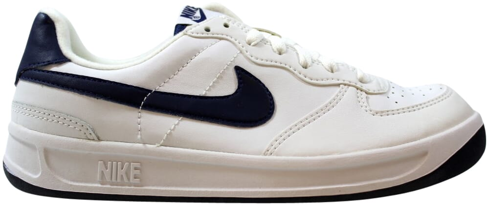 Nike-Ace-039-83-White-Midnight-Navy-302448-141-Grade-School-Size-6Y