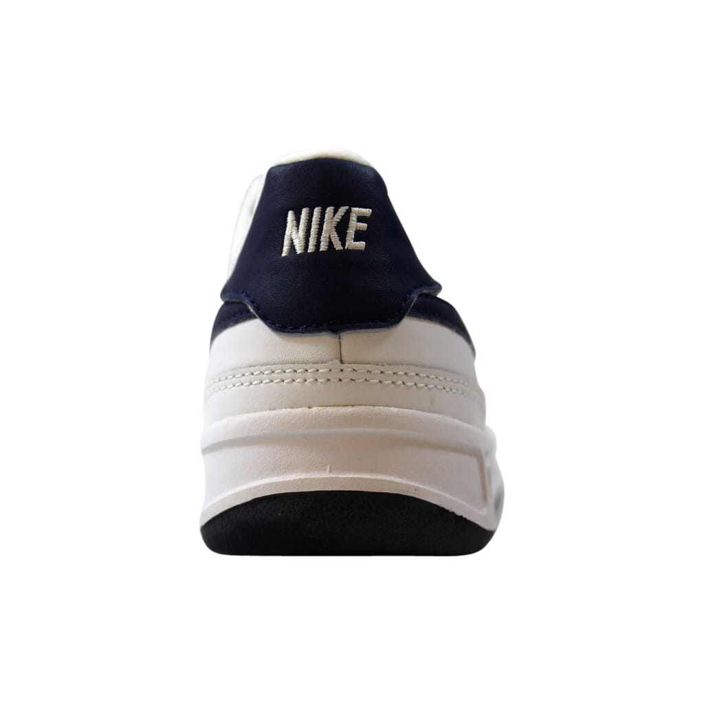 Nike-Ace-039-83-White-Midnight-Navy-302448-141-Grade-School-Size-6Y thumbnail 3