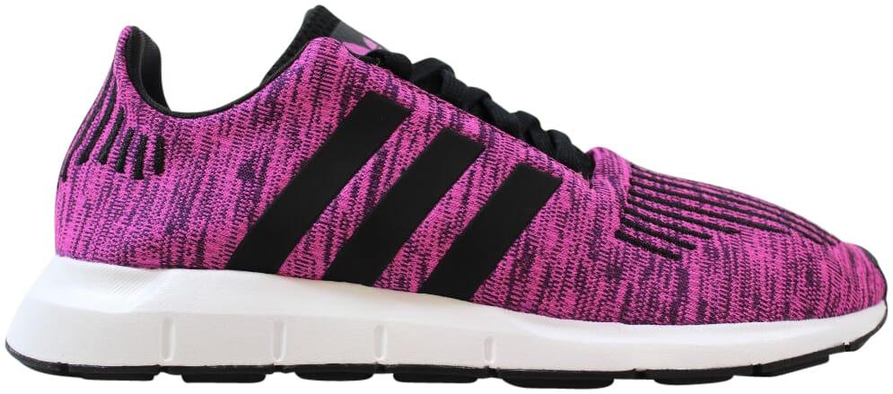 Adidas Swift Run J Pink/Black EE7021