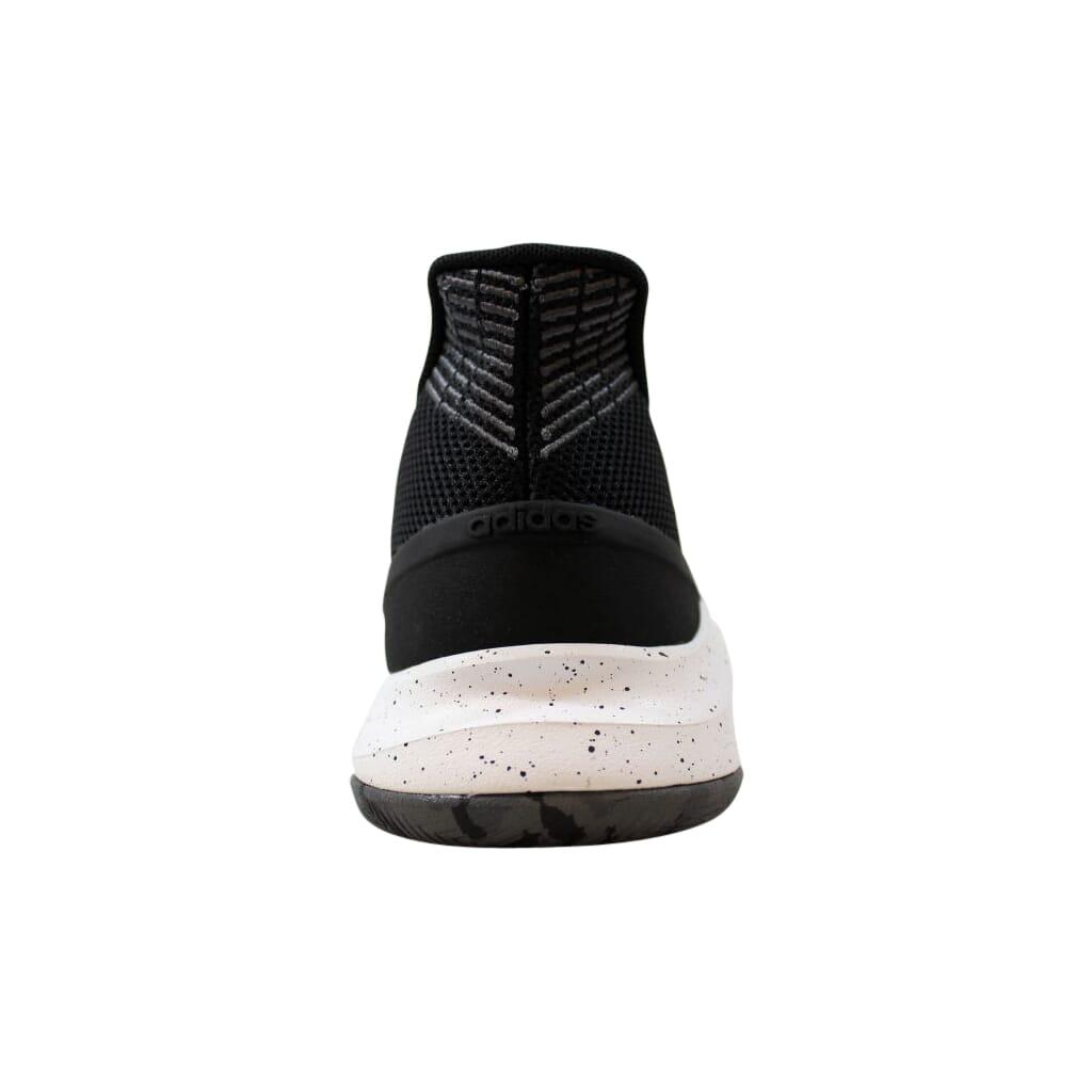 Adidas-RunTheGame-Black-White-EE9647-Men-039-s-Size-8 thumbnail 3