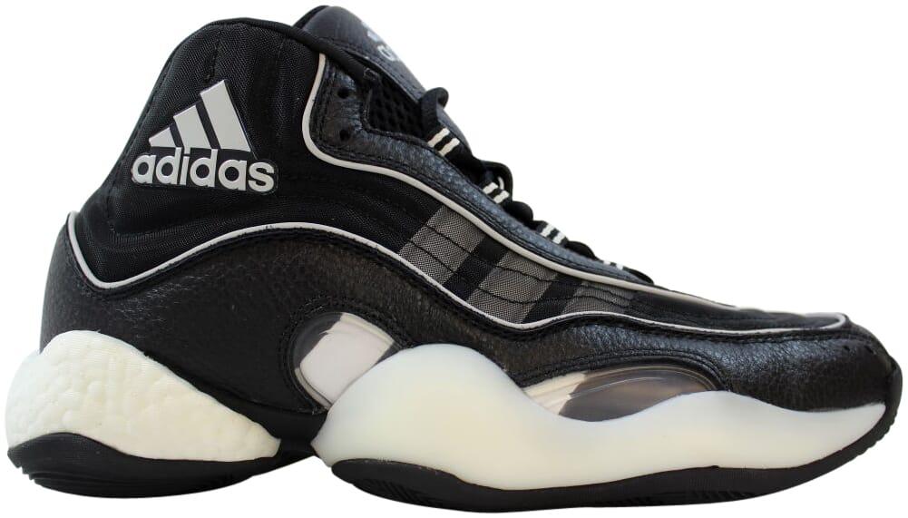 columpio compañero Cruel  adidas 98 X Crazy BYW SNEAKERS Classic Shoes Men's Size 8 G26807 for sale  online | eBay