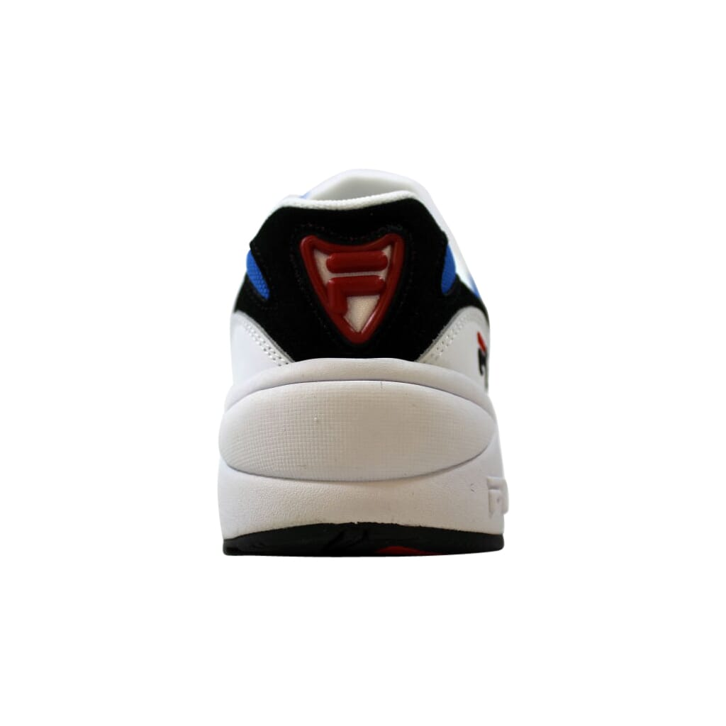 Fila-V94M-White-Electric-Blue-Black-1RM00584-117-Men-039-s-Size-11 thumbnail 3