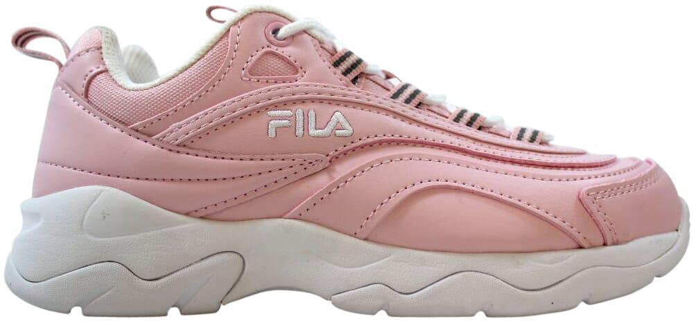 Fila Fila Ray Chalk Pink/White 5RM00522