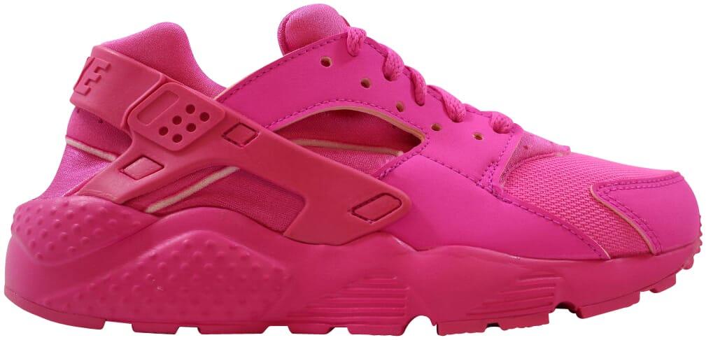 Nike Huarache Run Cool Grey 654275-012