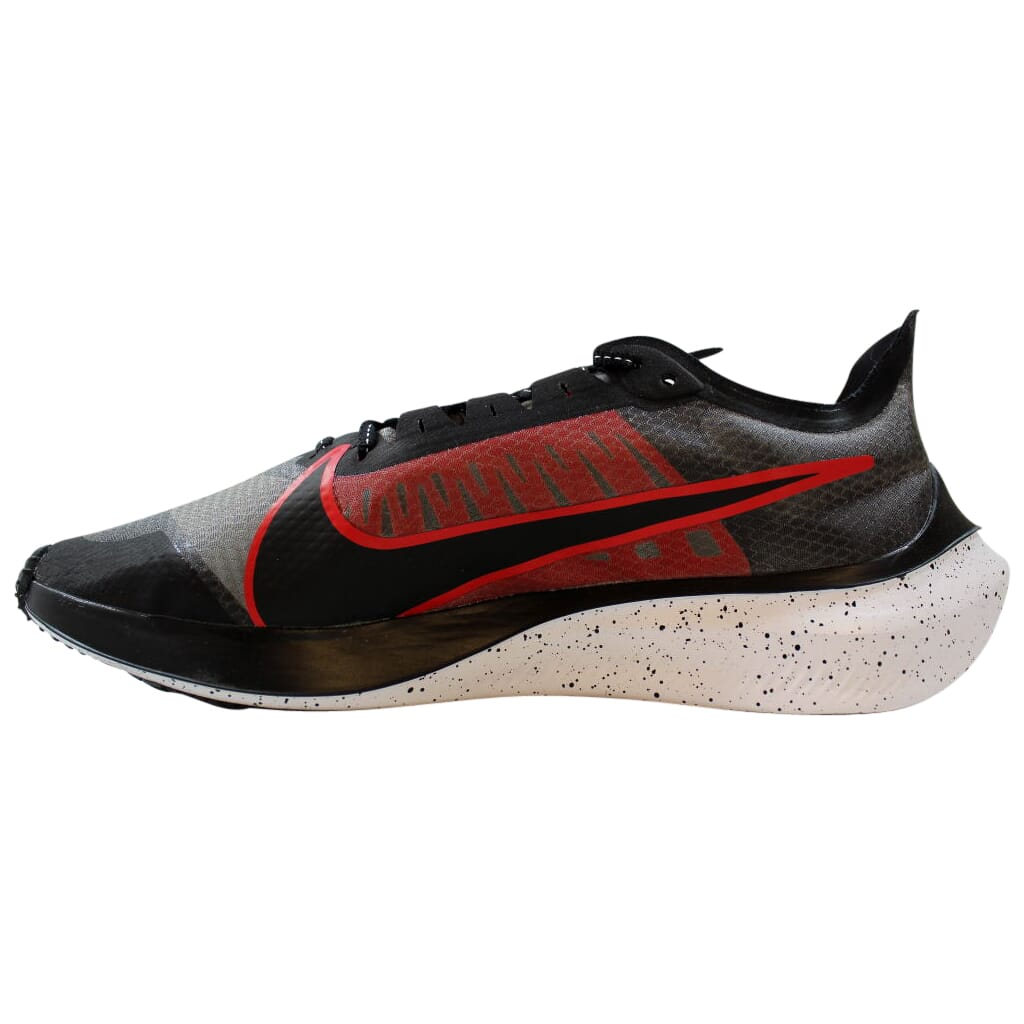Nike-Nike-Zoom-Gravity-Black-University-Red-White-BQ3202-005-Men-039-s-Size-10-5 thumbnail 2