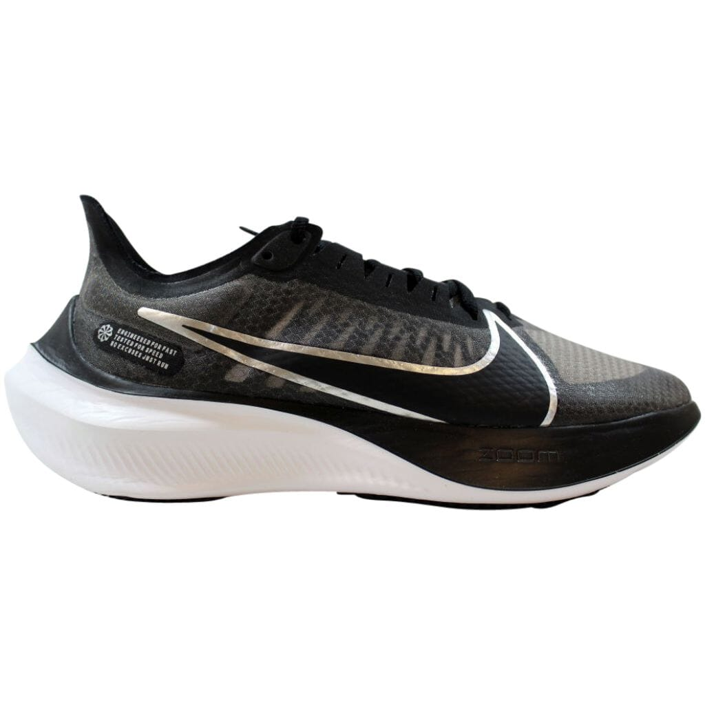 Size 8.5 - Nike Zoom Gravity Metallic Silver for sale online | eBay