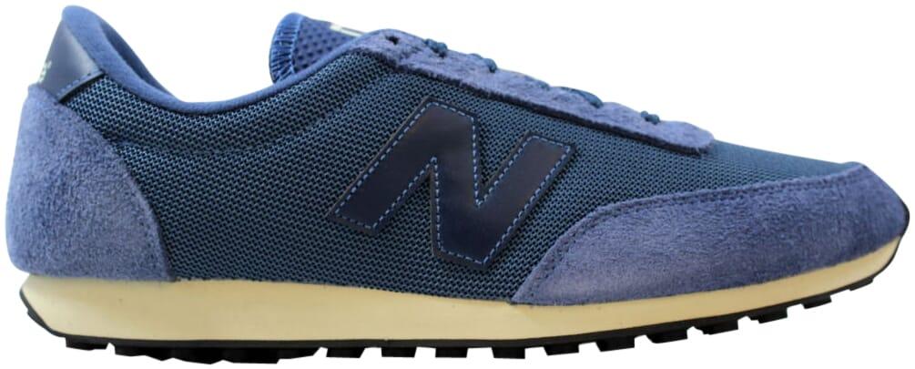 New Balance 410 Heritage 70s Running Vintage Dark Blue U410VB Men's Size 7