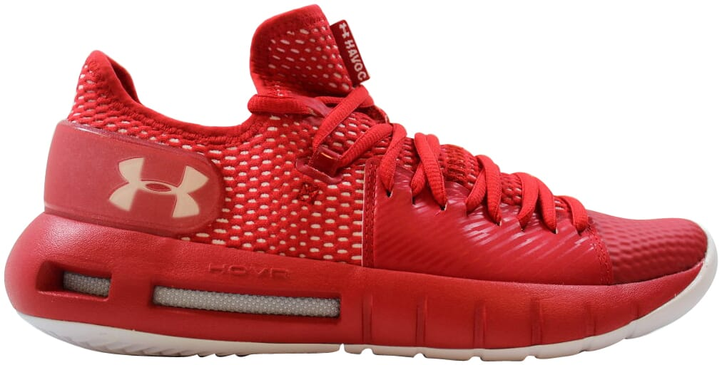 Under Armour Hovr Havoc Low Red 3020618