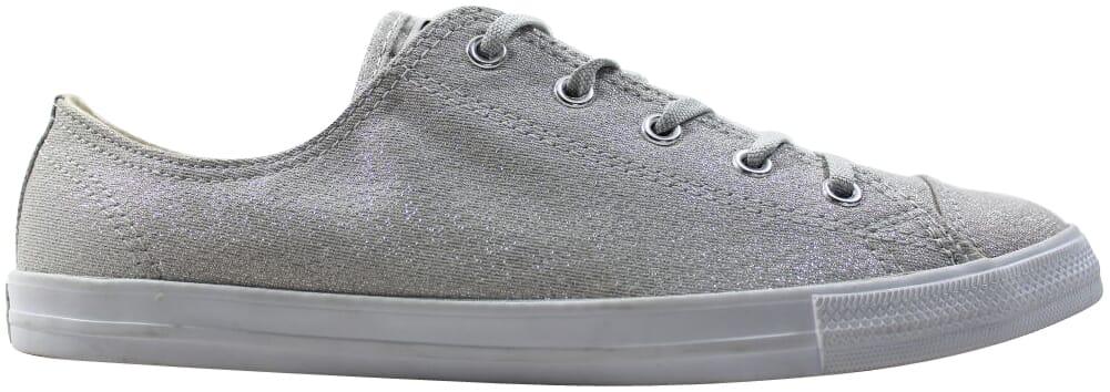 Star Dainty Ox Silver/white 561715c