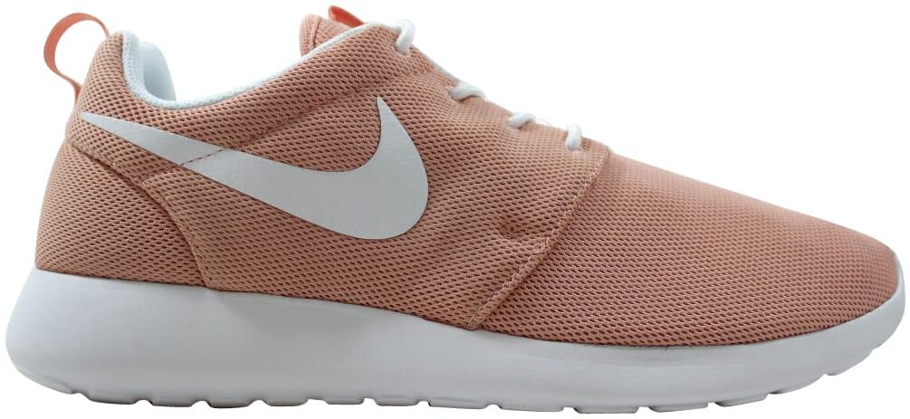Nike Womens Roshe One Coral Stardust