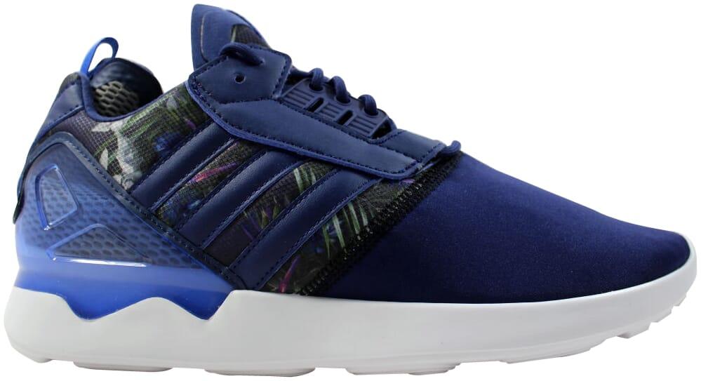 Adidas-ZX-8000-Boost-Night-Sky-Blue-B24959-Men-039-s-Size-10-5