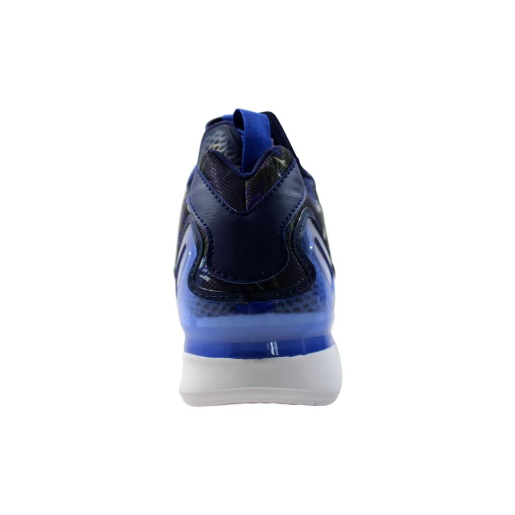 Adidas-ZX-8000-Boost-Night-Sky-Blue-B24959-Men-039-s-Size-10-5 thumbnail 3