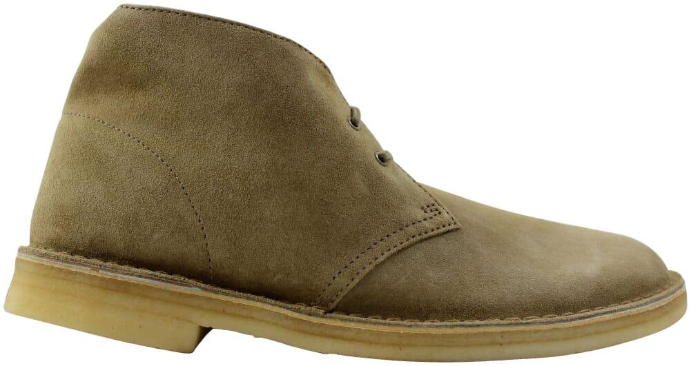 Повседневная обувь (Мужская обувь) Clark