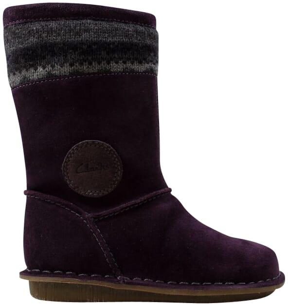 67581 boots brown grade school