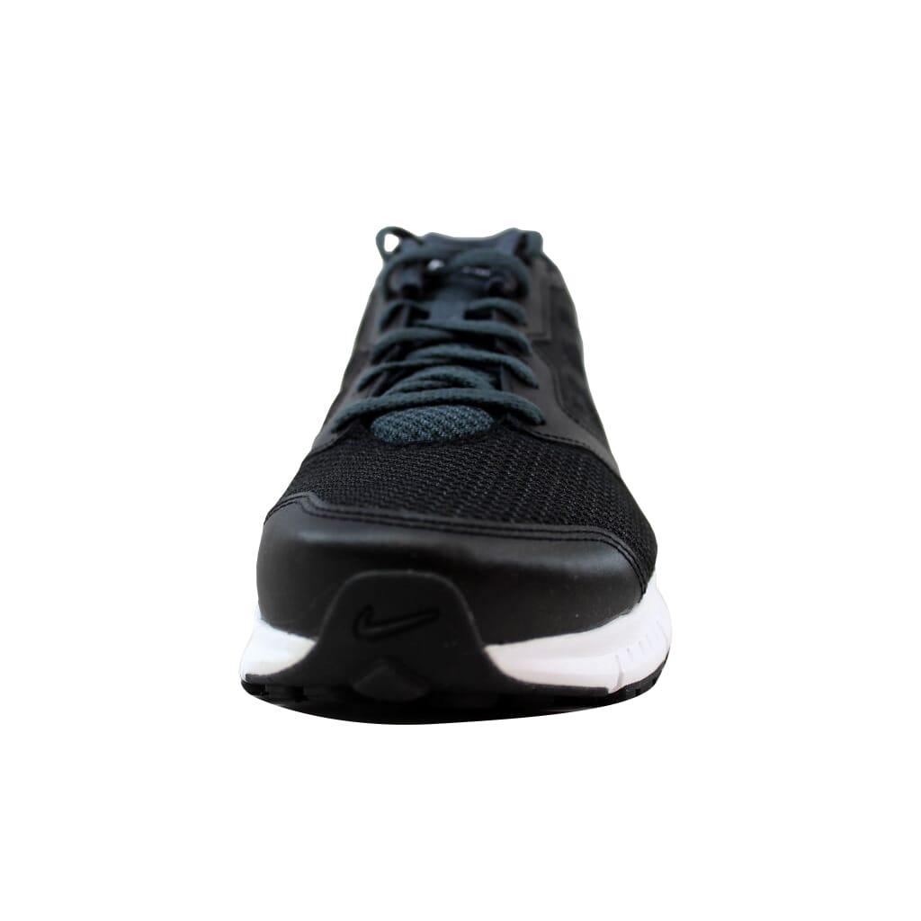 4d250109d5ba Nike Downshifter 6 Black White-Dark Magnet Grey 684652-003 Men s SZ ...