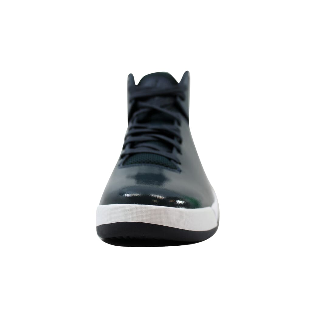5ab826a9fd6b Nike Jordan Air Imminent Classic Charcoal Black-White 705077-012 ...