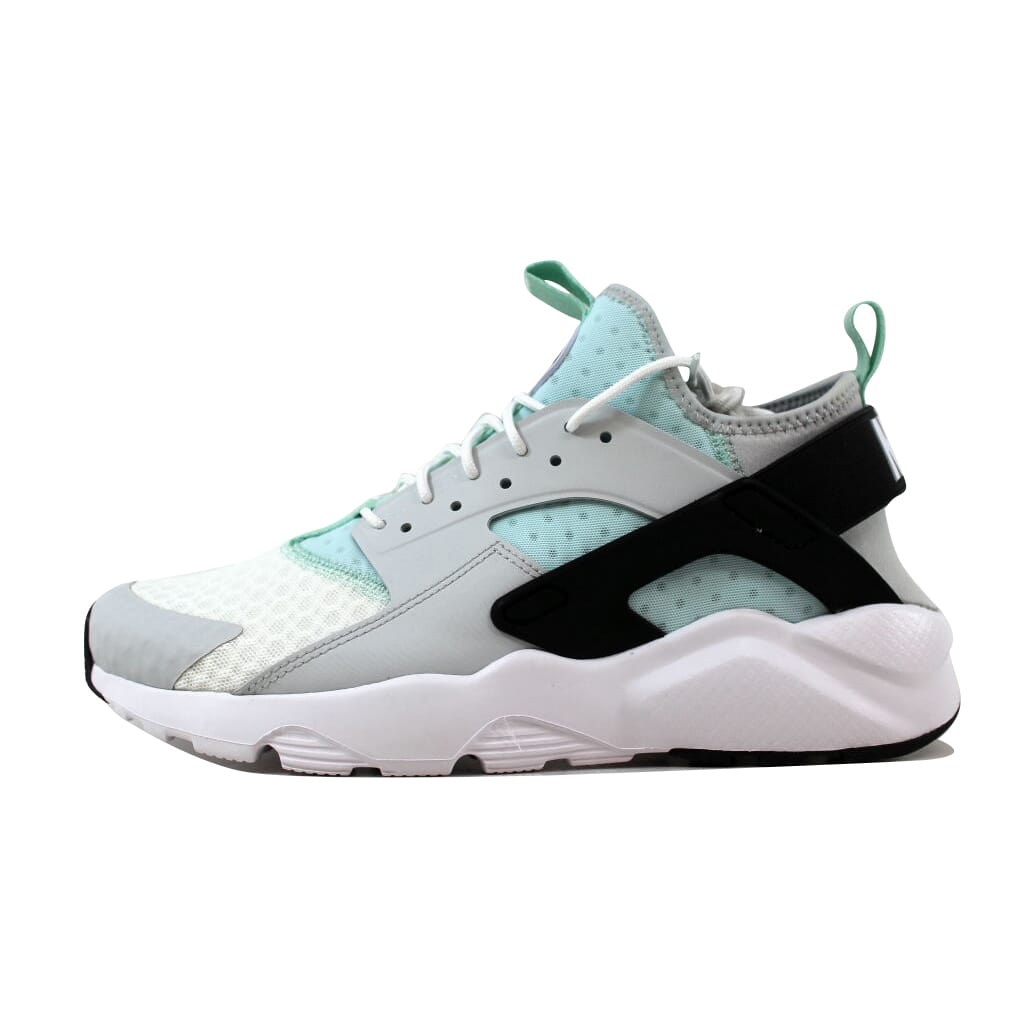 161514b20707 Nike Air Huarache Run Ultra Pure Platinum Black-Igloo 819685-006 Men s SZ  7.5