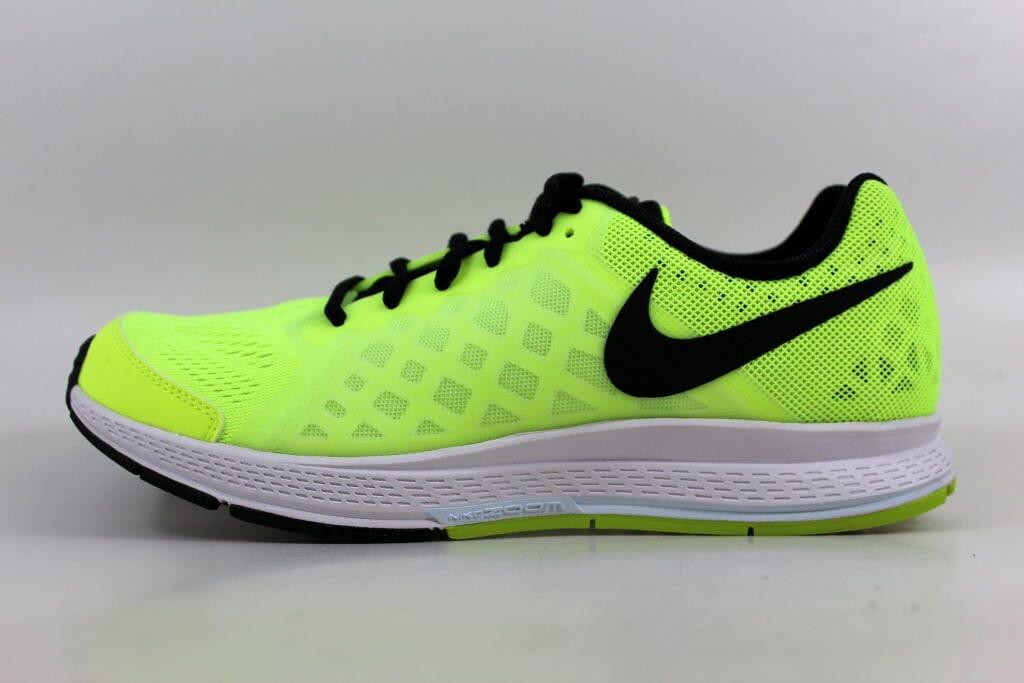 premium selection f4916 8f0ba Nike Zoom Pegasus 31 Volt Ice Black-Volt-Antarctica 654412-700 Grade-School  Size 6Y
