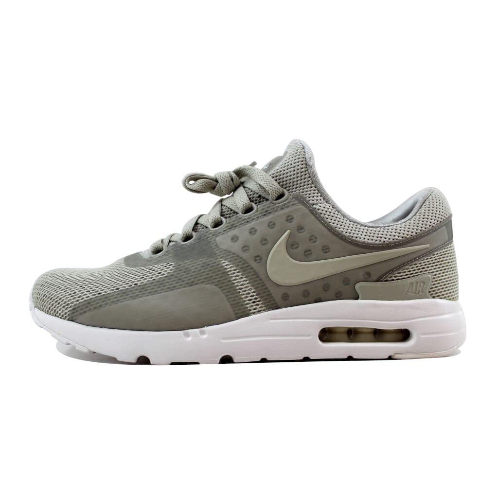 check out db007 2b20e Nike Air Max Zero BR Pale Grey Pale Grey 903892-002 Men s SZ 7