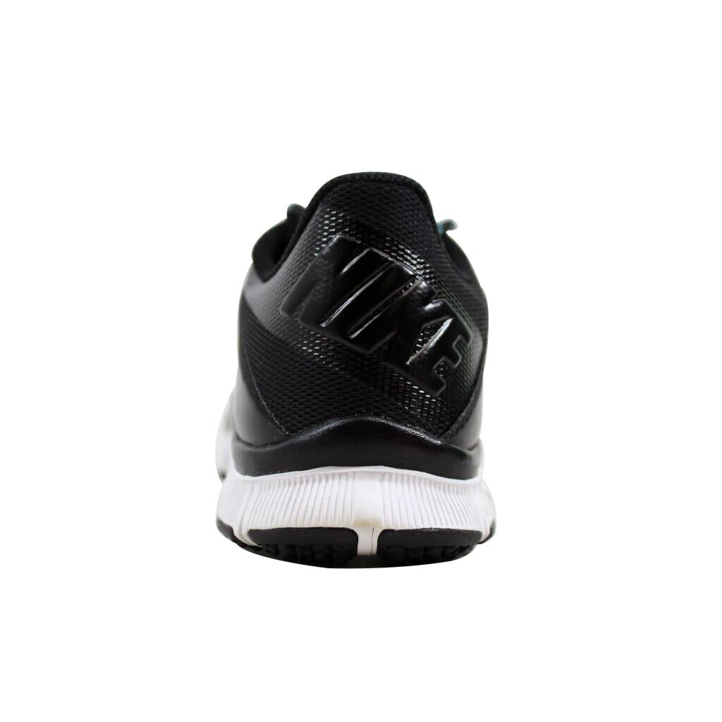 Nike Free Trainer 5.0 Black Gamma Blue-White 511018-044 Men s SZ 8 ... bc4659315c