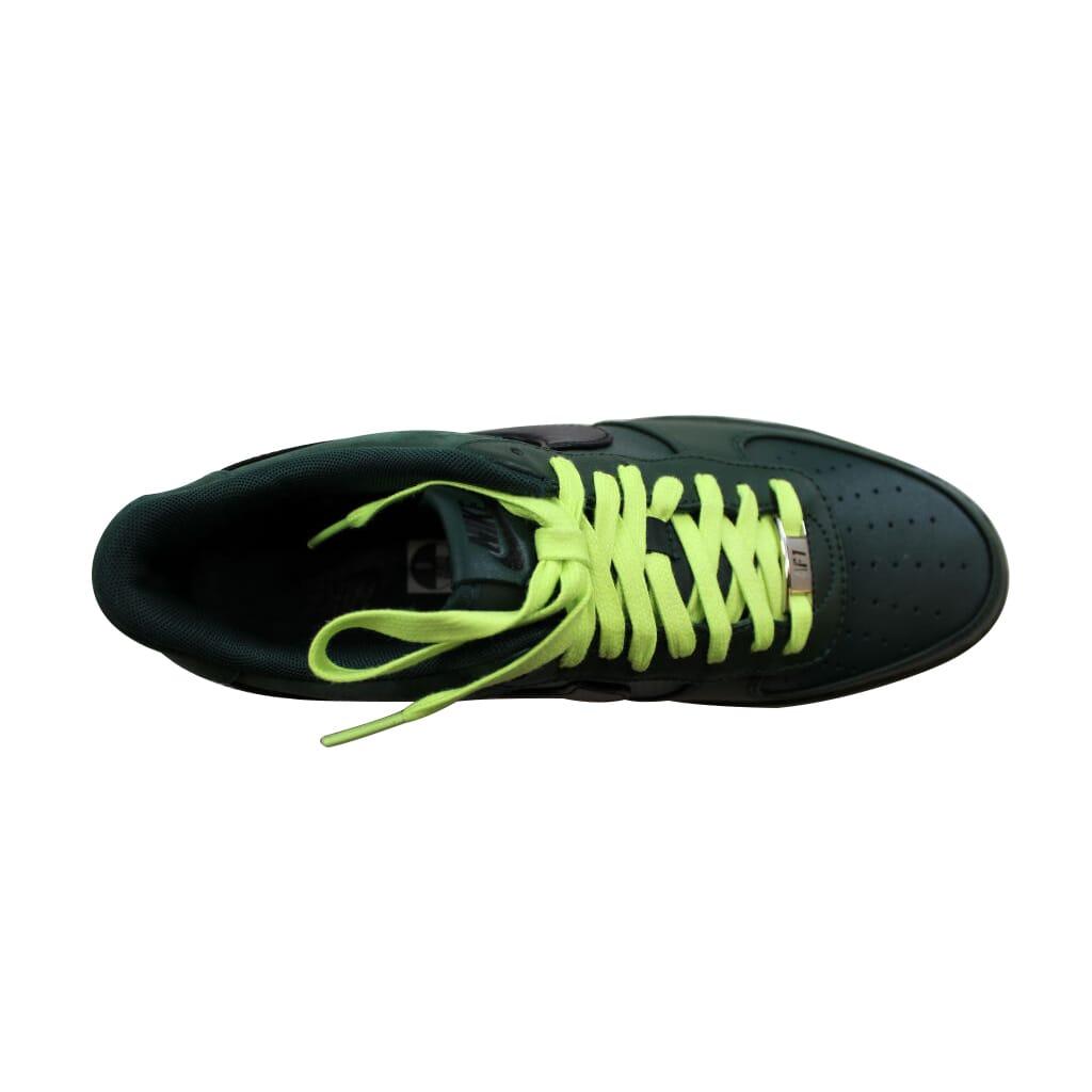 2d36963cd08fb Nike AF1 Downtown Pro Green Black-White-Volt 579962-301 Men s SZ 8.5 ...