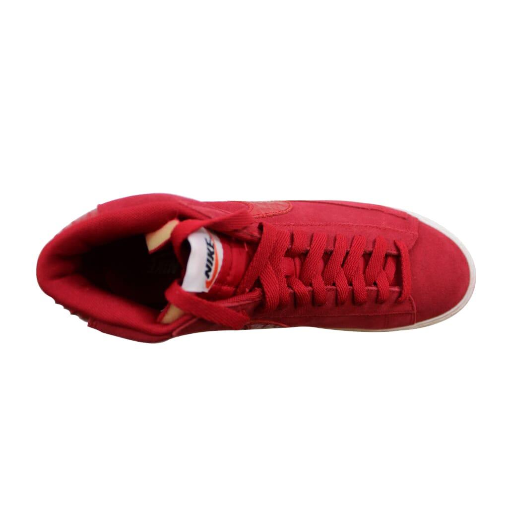 3f2c344be71e Nike Blazer Mid Premium Vintage Gym Red Gym Red-Sail 638261-601 ...