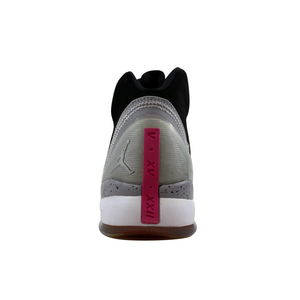 905013cdfc9a Nike Air Jordan Flight Remix Black Orange-Wolf Grey-Pink 679680-081 ...