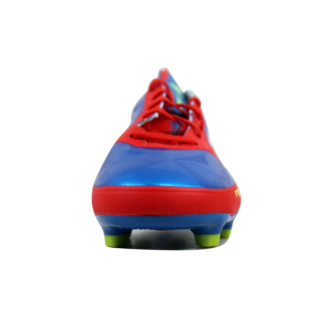 f1b762267560 Adidas F30 TRX Fg SYN Blue/White-Red V24847 Men's SZ 10.5 ...