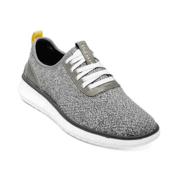 GRAND Stitchlite Sneakers Light Grey