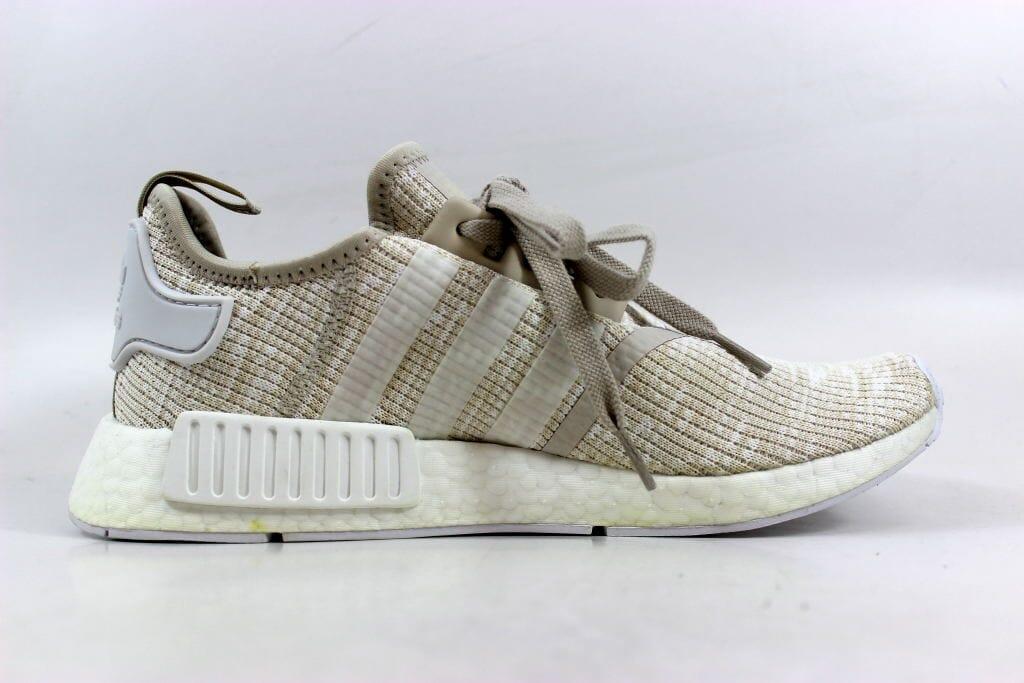 cc6fc51ee6ba Adidas NMD R1 W Cream White CG2999 Women s SZ 10 190308639450