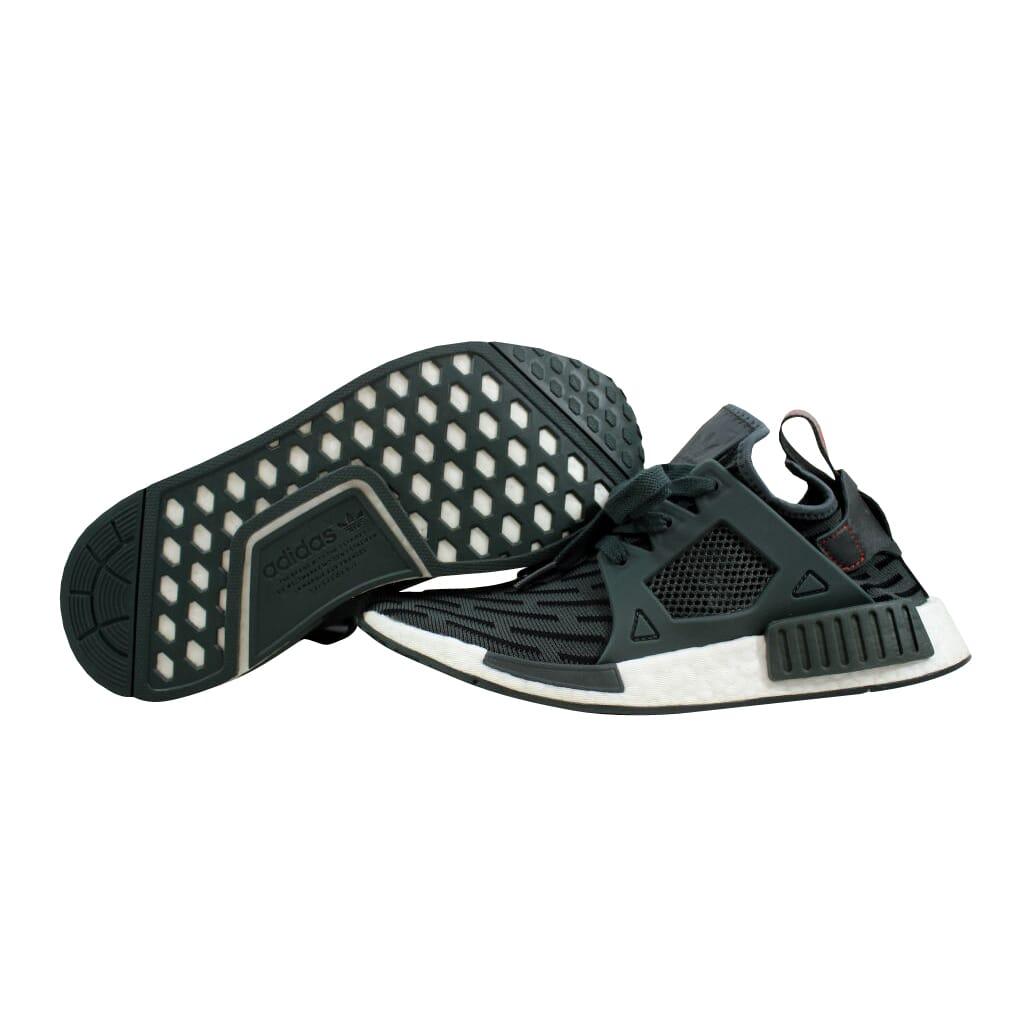 e4f4e936267d5 Adidas NMD XR1 Primeknit W Utility Ivy BB2375 Women s SZ 8 ...