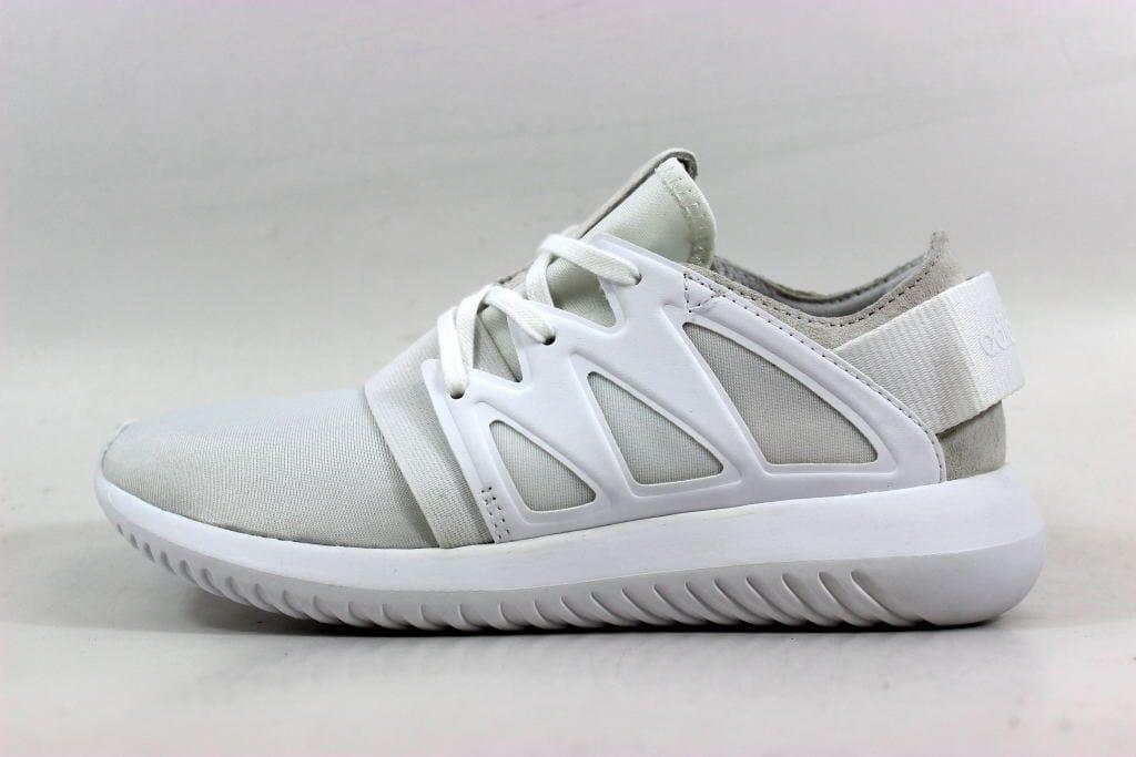 on sale 207dc fc703 Adidas Tubular Viral W White S75583 Women s Size 5