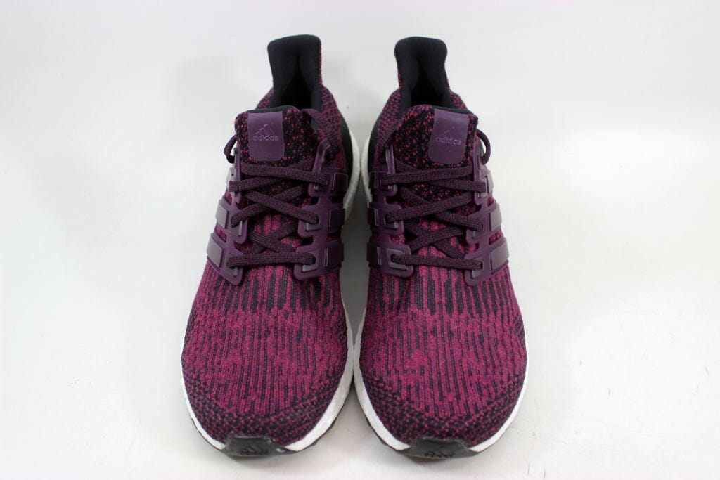 85e740e499a81 Adidas Ultraboost W Red Night Core Black S82058 Women s SZ 7.5