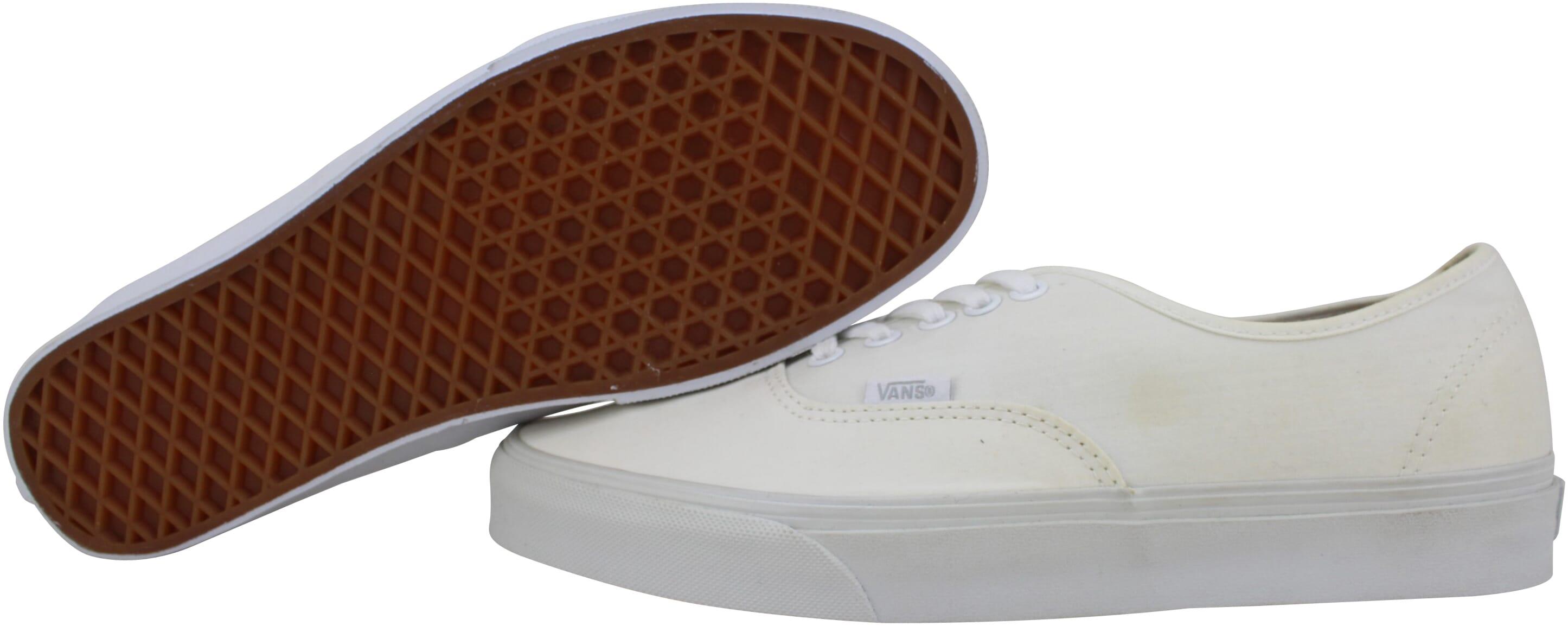 Vans Authentic Blanc de Blanc VN-0ZUKFD3 Men's Size 9 Medium | eBay