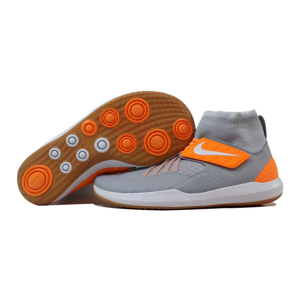 Nike Flylon Train Dynamic Wolf Grey/White-Pure Platinum 852926-003 Men's Price reduction
