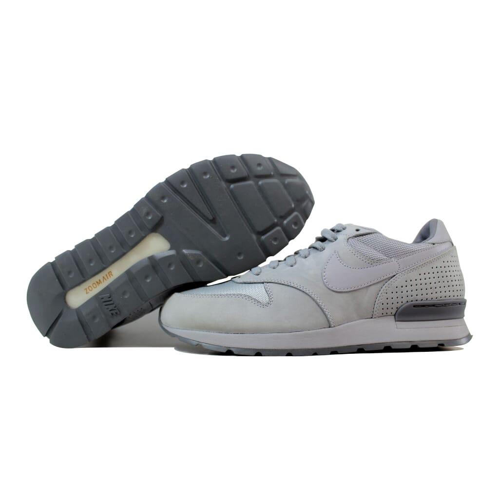 75ae07bcb985 NIKE AIR ZOOM Epic Luxe Wolf Grey Wolf Grey-Cool Grey 876140-002 ...