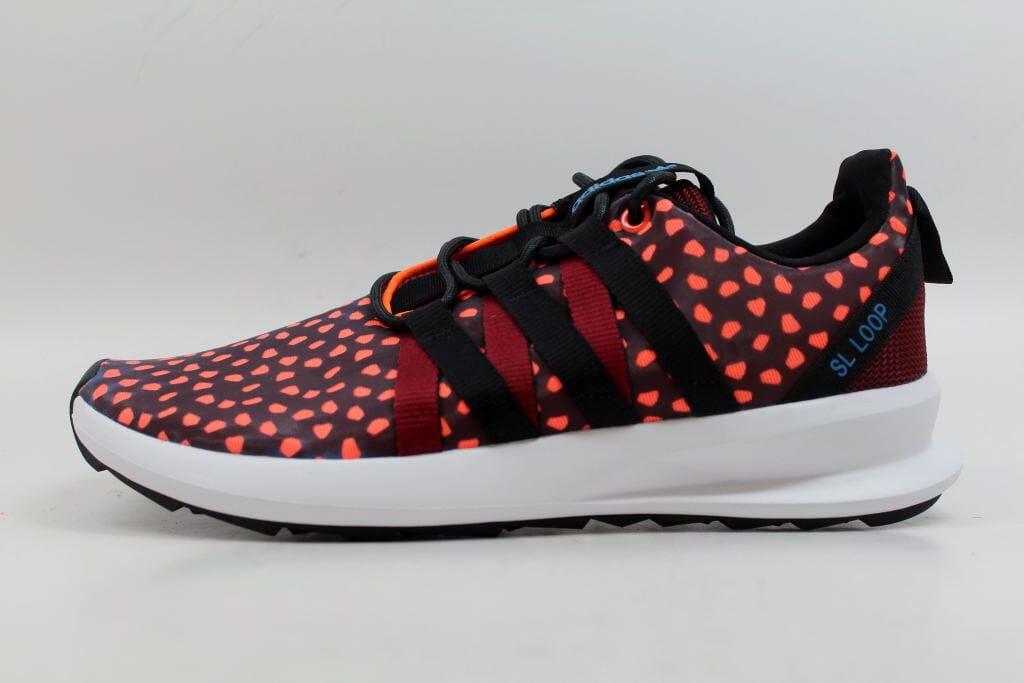 adidas sl boucle tc burgundy / noir orangen est szbay szbay szbay acc206