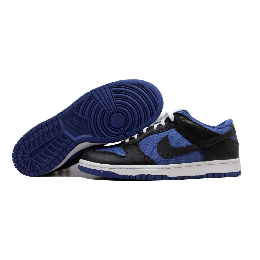 best sneakers de407 a1389 Nike Dunk Low Wicked Morado/Negro-Oro Metálico Metálico Morado/Negro-Oro  3Nuevo 9-500 para hombre 7178fa
