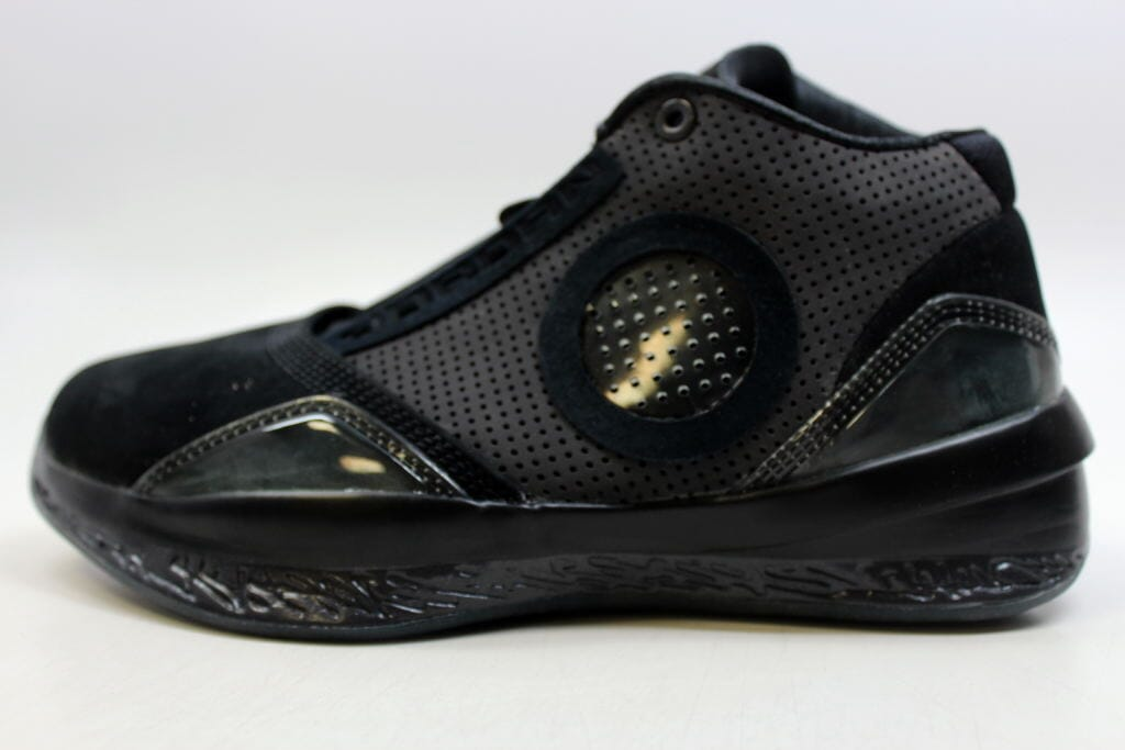 pretty nice 0bf12 691cb Nike Air Jordan 2010 Black/Dark Charcoal-Varsity Red 392369-001  Grade-School Size 5Y