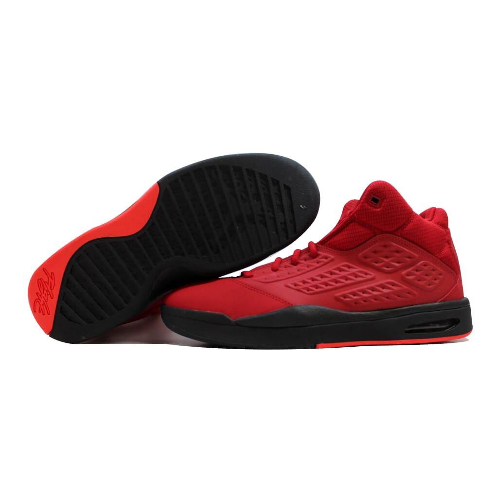 Nike Air Jordan 23-Negro Nueva Escuela Gimnasio Rojo/Infrarrojo 23-Negro Jordan 768901-623 para hombre 25010f