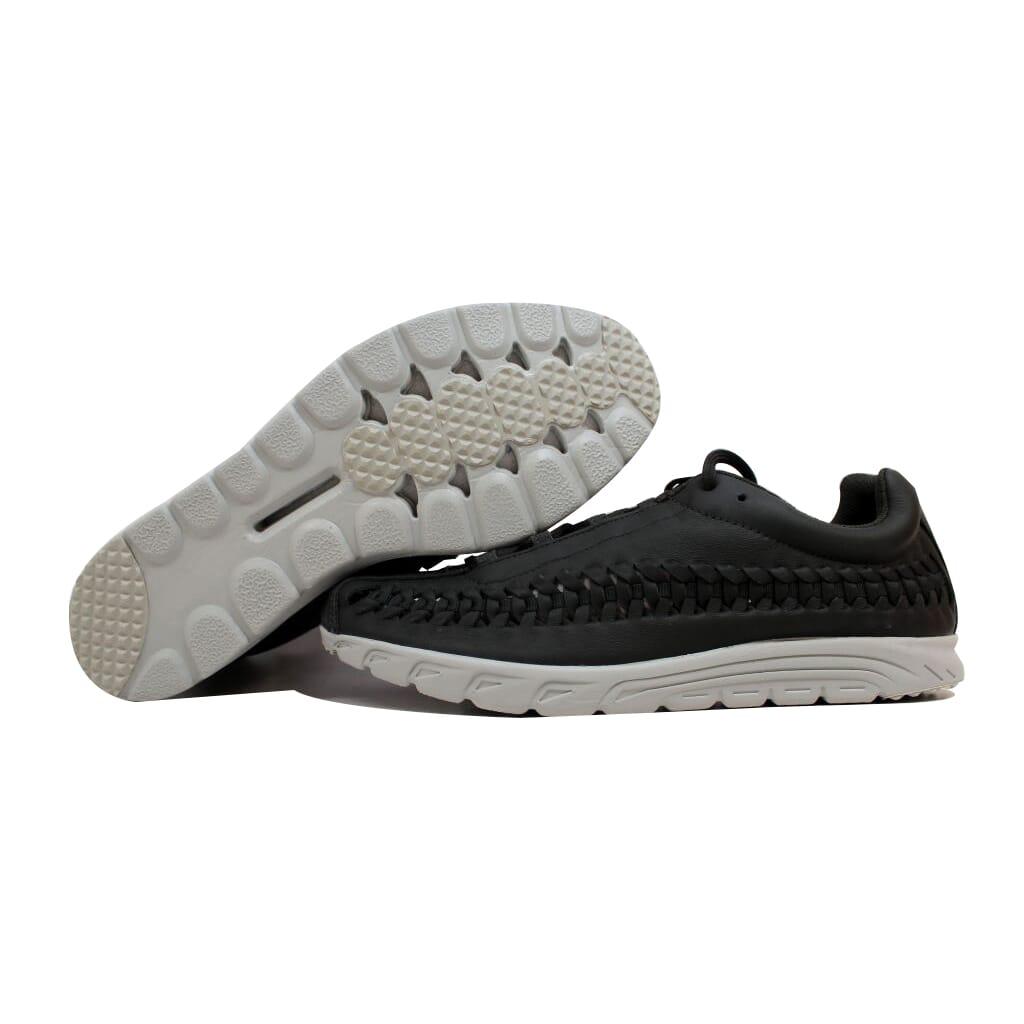 Nike Mayfly Woven Sequoia/Pale Grey-Black 833132-302 Men's SZ 9.5