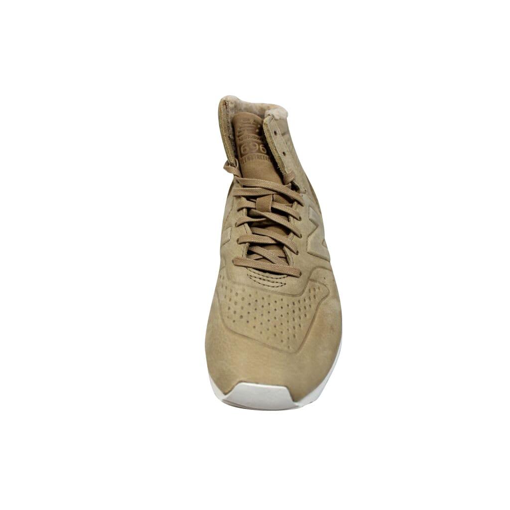 pick up 3d885 d5a13 Details about New Balance 696 Sneaker Boot Beige WH696DA Women's SZ 7