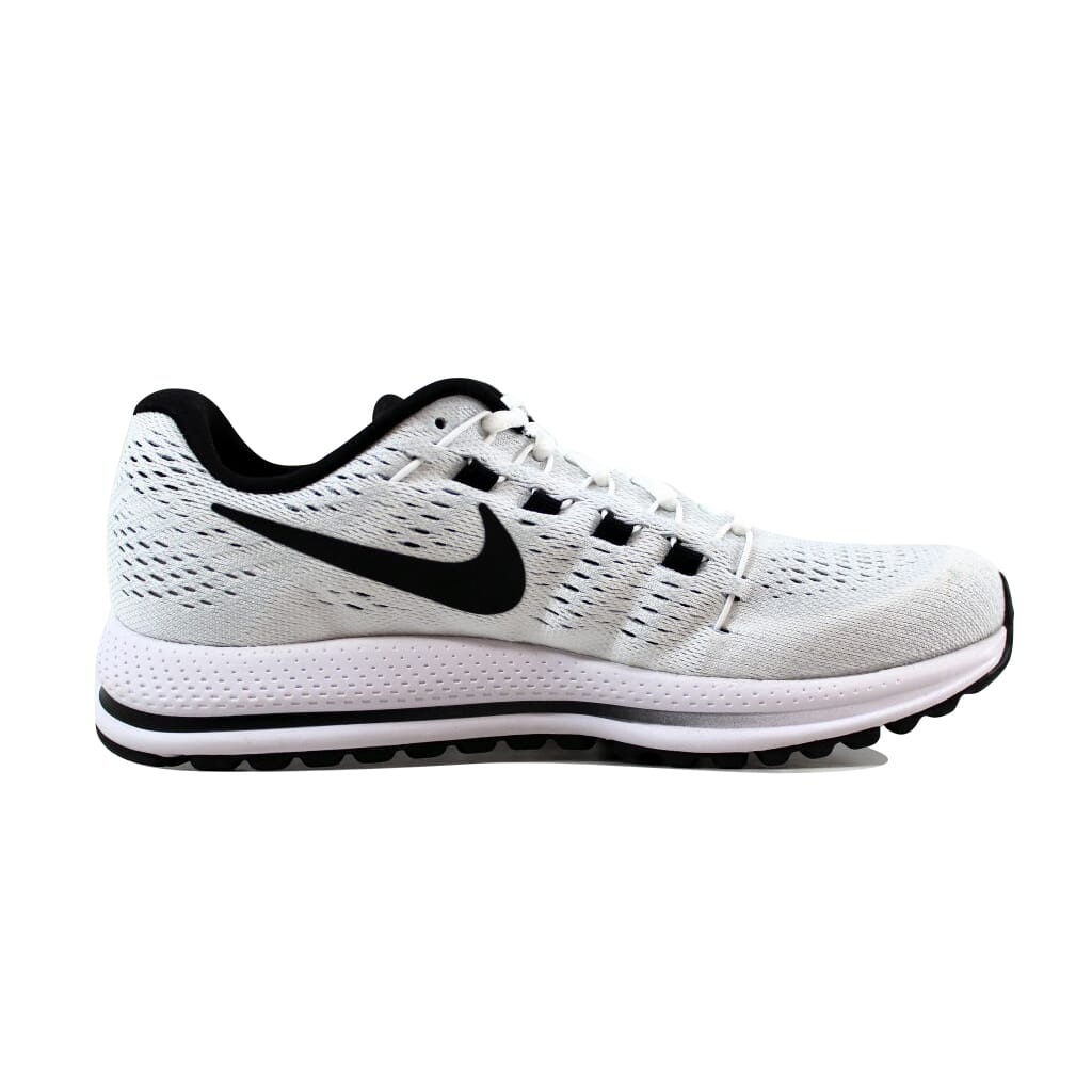 Air Whiteblack 863762 Platinum Nike Vomero 100 Men's Zoom 12 Pure 4L5ARj