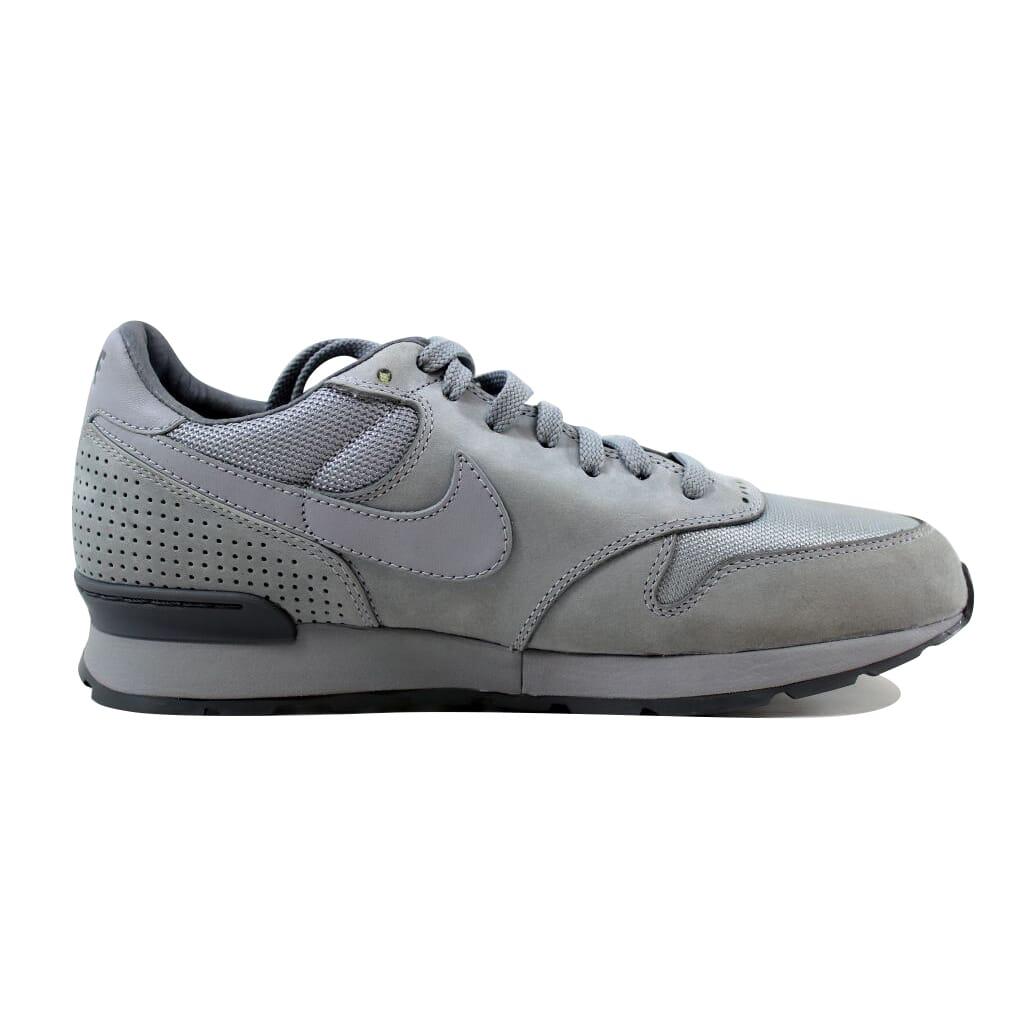 reputable site fa0d1 b8f2d ... Nike Air Zoom Epic Luxe Wolf Grey Wolf Grey-Cool Grey-Cool Grey ...
