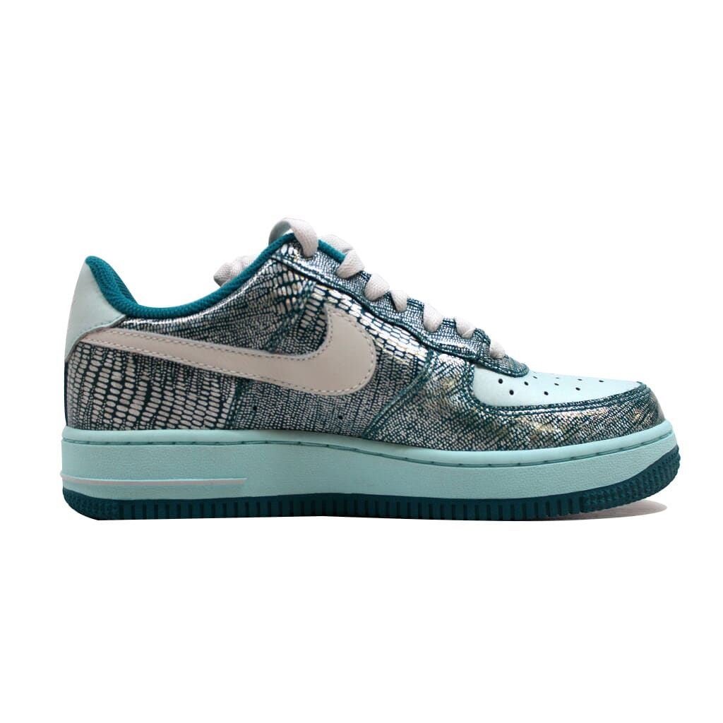 para mujer Force vaporize 311 315115 1 Nike Radiant Air swan Emerald '07 P05Bv4Bwq