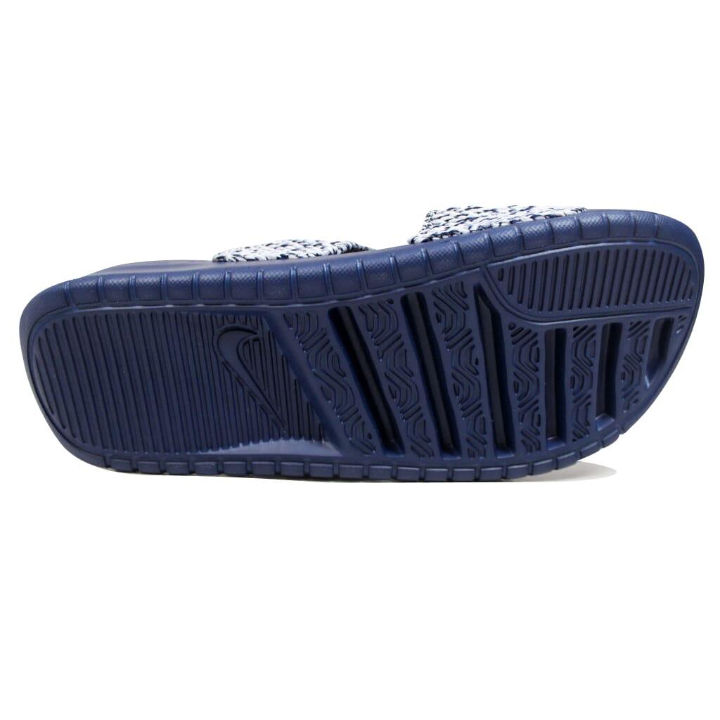 960ac1f079282c Nike Benassi Duo Ultra SLD Pigalle Loyal Blue Game Royal-White Nike Lab  902783-400 Men s Size 11